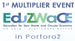 Multiplier Event in Portorož